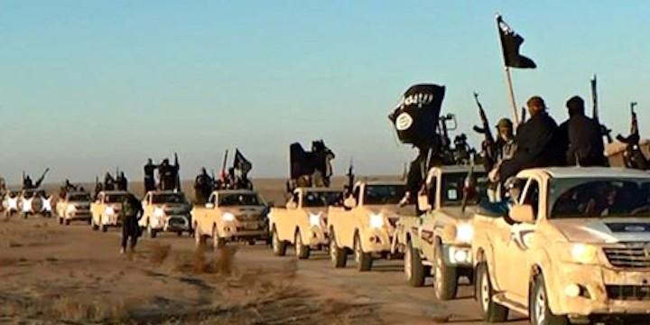 ISIS vs the Way of Jesus