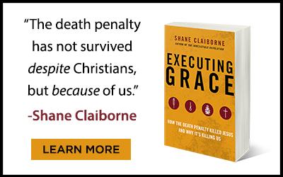 Executing Grace - 400x250
