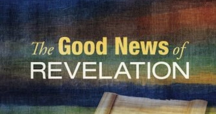 Good News Of Revelation AMZ