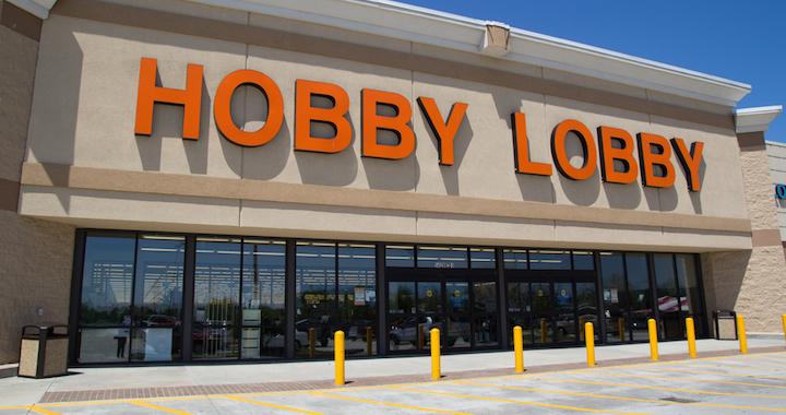 Hobby Lobby Supreme Court