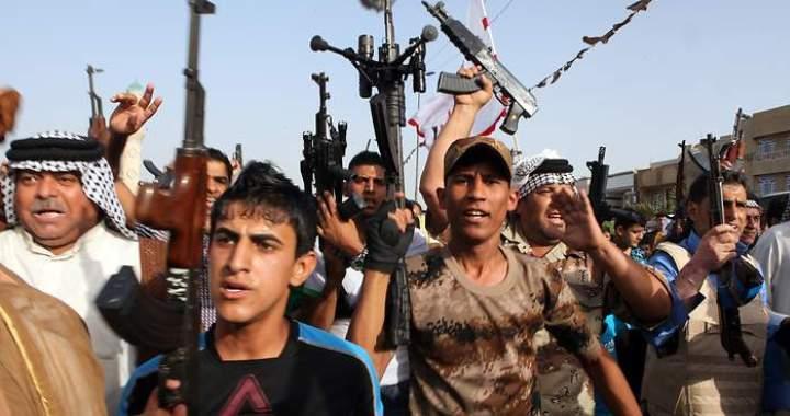 Iraq Crisis