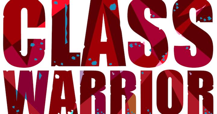 Jesus Class Warrior