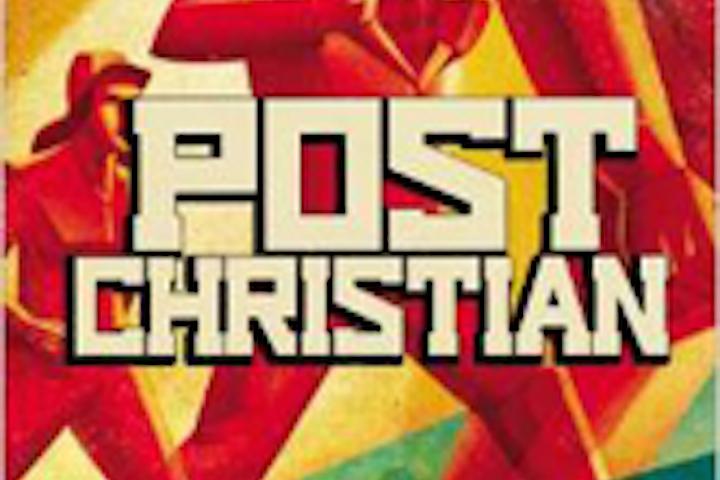 Post Christian166x251