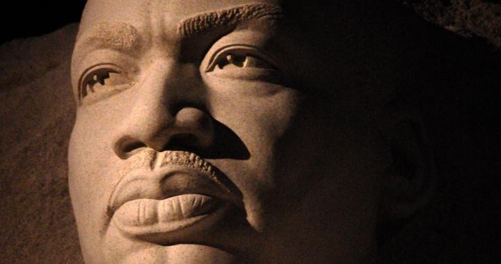 Stop Celebrating MLK1