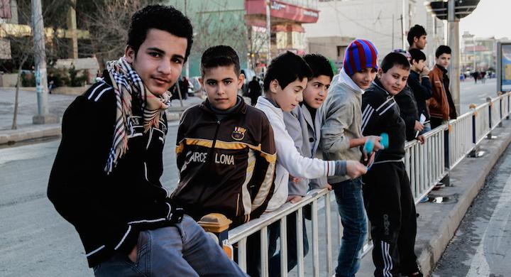 Iraqiboys