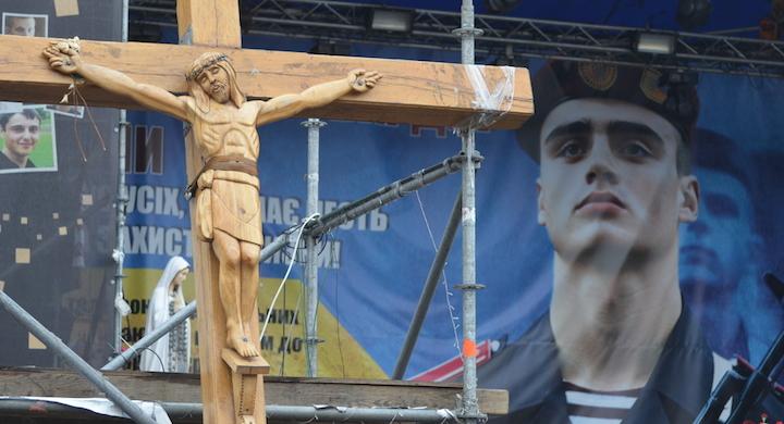 Soldier Jesus