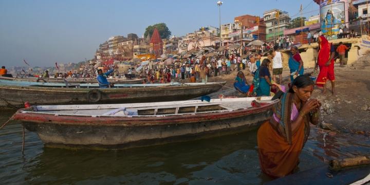 This Village India
