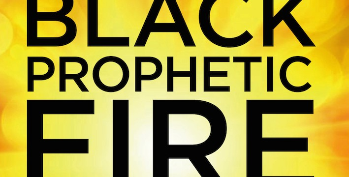 Black Prophetic Fire in the Age of Obama