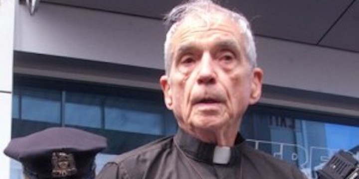Remembering Father Dan Berrigan