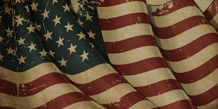 Drop Your Flag: Redefining Patriotism for the 4th