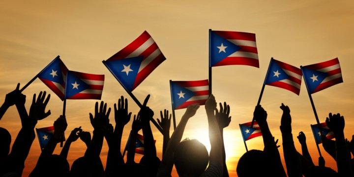Jubilee for Puerto Rico