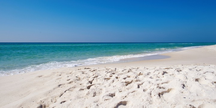 A Day At The Beach: Theology Under The Sun