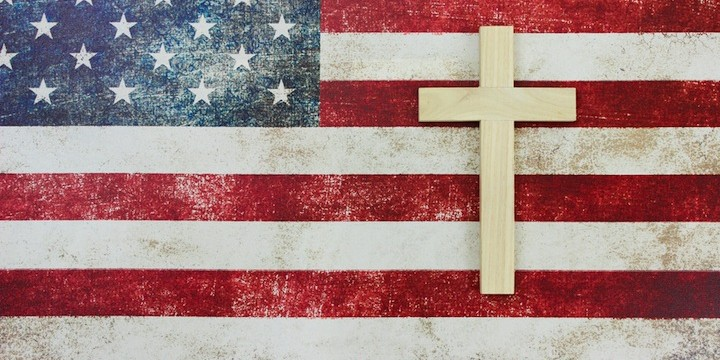 Five Things I Wish Christians Knew About Politics