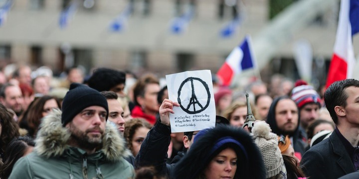 Paris Must Not Be Another 9/11
