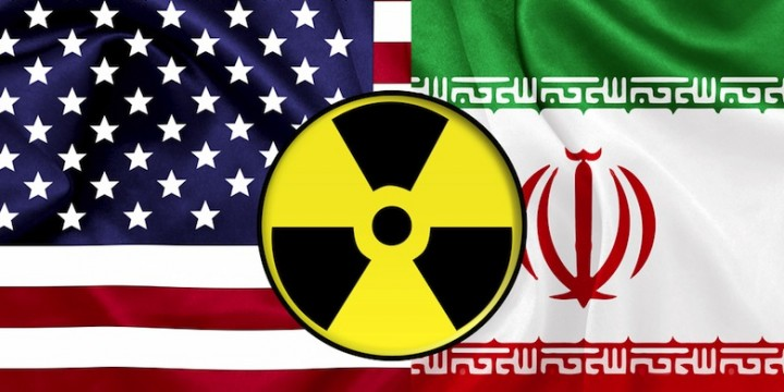 Red Letter Christians Reflect on Iran Nuclear Deal Negotiated by John Kerry