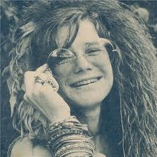 Of Janis Joplin and Christian Women (Owed to Being