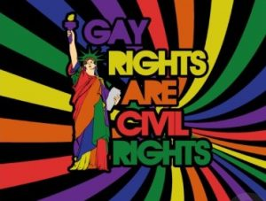 Gay Marriage And Civil Rights 38