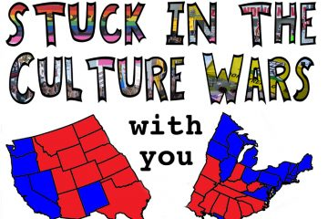 Culture Wars Web