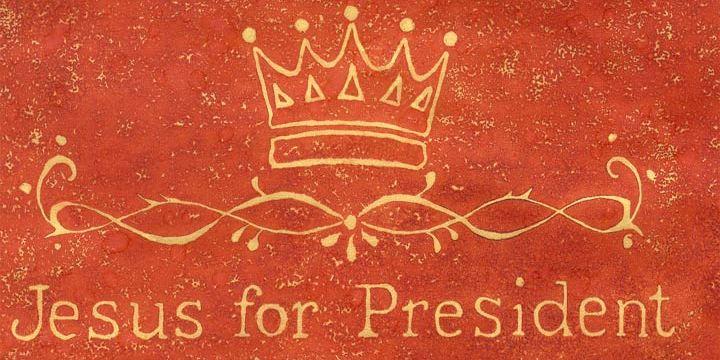 jesus-for-president
