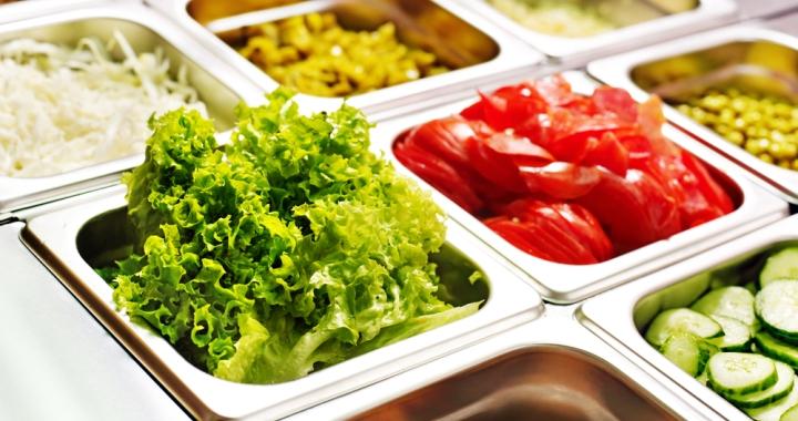 Holistic Food Movement