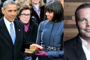 Obama Inauguration Driscoll