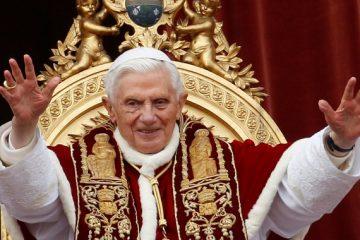 Pope Benedict to Resign