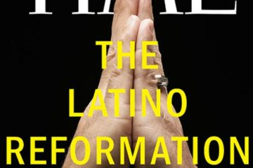 Time The Latino Reformation