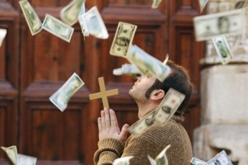 Jesus Serious About Money