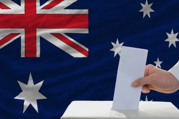 Election Day Australia