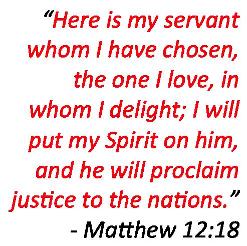 Matthew 12-18