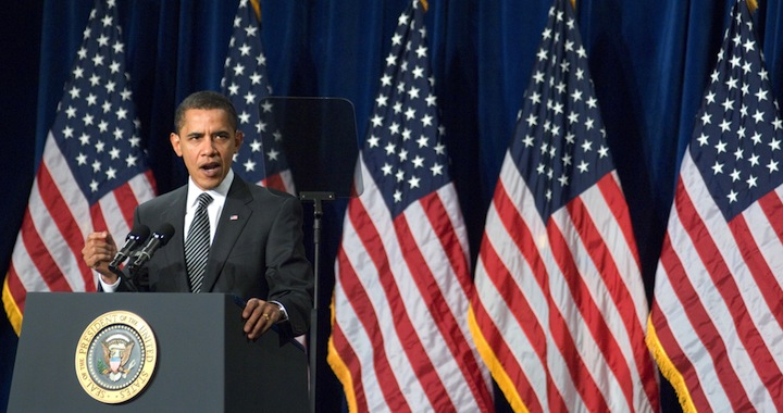 On Hating President Obama