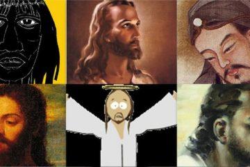 Jesus Personality
