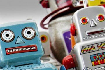 Robotic Christianity