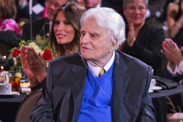 Billy Graham Birthday