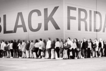Black Friday - Buy Nothing Day