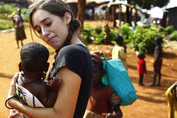 Katie Davis Uganda