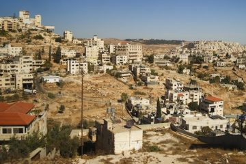 Peace in Bethlehem