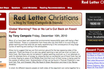 Red Letter Christians – Red Letter Christians