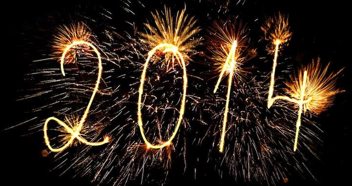 14 Hopes for 2014