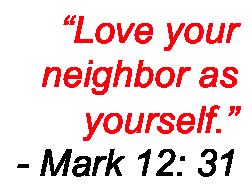 Mark 12.31