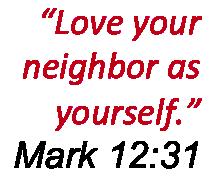 Mark 12 31
