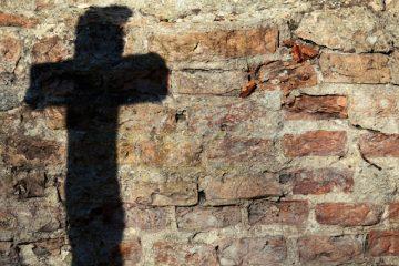 Christians - Promote Gods Love and Grace