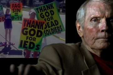 Fred Phelps Signs
