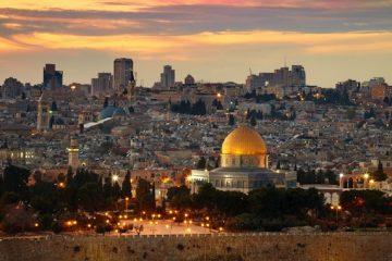 Kurt Willems - Israel Palestine