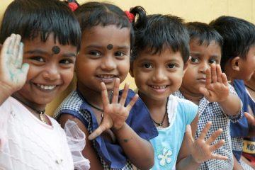 Child Health Now - Sri Lanka