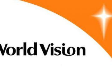World Vision Tony Campolo