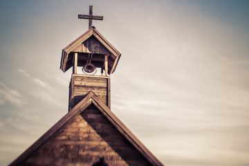 Gay Marriage, World Vision, and A Unified Church - Jon Huckins