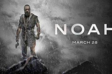 Noah - Brad Jersak