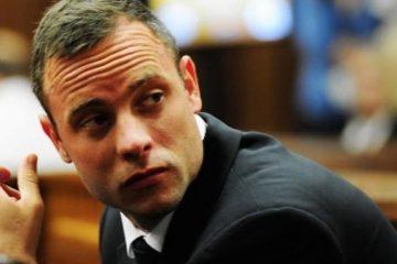 Oscar Pistorius Trial South Africa