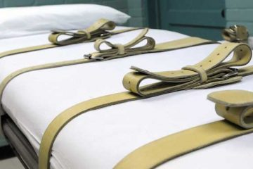 Botched Lethal Injection Oklahoma
